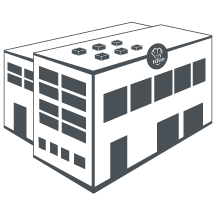 iDan Foods Manufacturing Facility Icon